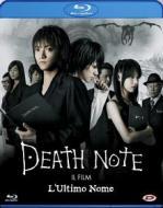 Death Note - Il Film - L'Ultimo Nome (Blu-ray)
