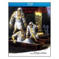 Non si deve profanare il sonno dei morti (Blu-ray)
