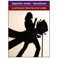 Depeche Mode. Devotional (2 Dvd)