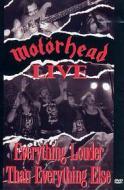 Motorhead. Live: Everything Louder Than Everything Else