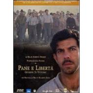Pane e libertà. Giuseppe Di Vittorio (2 Dvd)