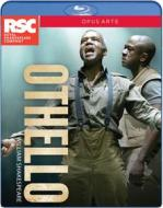 William Shakespeare. Othello - Royal Shakespeare Company (Blu-ray)