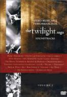 Music from the Twilight Saga Soundtrack