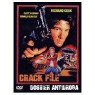 Crack File. Dossier antidroga