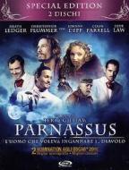 Parnassus. L'uomo che voleva ingannare il diavolo (2 Dvd)