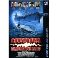 Countdown. Dimensione zero (2 Dvd)
