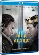 King Arthur - Il Potere Della Spada (Blu-ray)