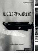 Il Cielo Sopra Berlino (2 Dvd)