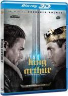 King Arthur - Il Potere Della Spada (Blu-Ray 3D) (Blu-ray)