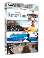 Tom Hanks. Master Collection (Cofanetto 4 dvd)