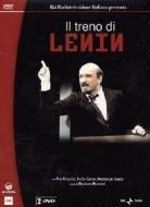 Il treno di Lenin (2 Dvd)