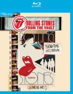 The Rolling Stones. From The Vault: Hampton Coliseum (Live in 1981) (Blu-ray)