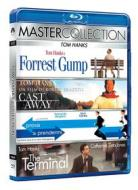 Tom Hanks. Master Collection (Cofanetto 4 blu-ray)