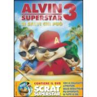 Alvin superstar 3. Scrat superstar (Cofanetto 2 dvd)