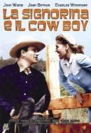 La signora e il cowboy