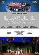 Rossini,Gioacchino - Il Barbiere Di Siviglia