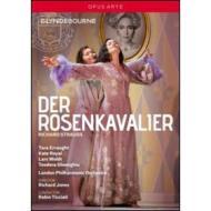 Richard Strauss. Der Rosenkavalier. Il cavaliere della rosa (2 Dvd)