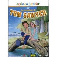 Le avventure di Tom Sawyer. Vol. 2