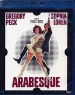 Arabesque (Blu-ray)