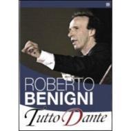 Tutto Dante. Vol. 5. Paradiso. Canto XXXIII. Inferno. Canto V. Spettacolo tv (2 Dvd)