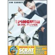 I pinguini di Mr. Popper. Scrat superstar (Cofanetto 2 dvd)
