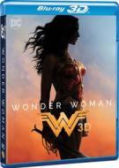 Wonder Woman (Blu-Ray 3D) (Blu-ray)