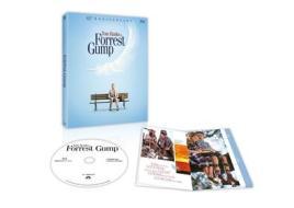 Forrest Gump (SE 25 Anniversario) (2 Blu-Ray+Libretto) (Blu-ray)
