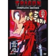 Trigun. Complete Edition (4 Dvd)