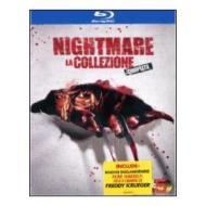 Nightmare. La collezione completa (Cofanetto 5 blu-ray)
