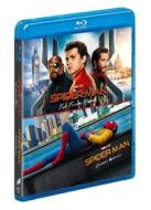Spider-Man: Far From Home / Homecoming (2 Blu-Ray) (Blu-ray)