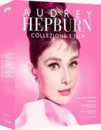 Audrey Hepburn Classic Collection (5 Blu-Ray) (Blu-ray)