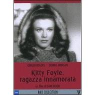 Kitty Foyle, ragazza innamorata