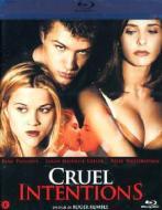 Cruel Intentions. Prima regola: non innamorarsi (Blu-ray)