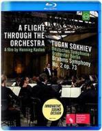 A Flight through the Orchestra. Sokhiev. Deutsches Symphonie (Blu-ray)