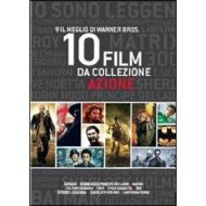 10 film da collezione. Azione (Cofanetto 10 dvd)