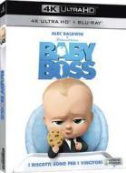 Baby Boss (4K Ultra Hd+Blu-Ray) (Blu-ray)