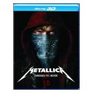 Metallica. Through the Never (Blu-ray)
