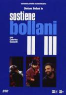 Sostiene Bollani (3 Dvd)