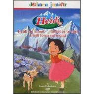 Heidi (Cofanetto 3 dvd)