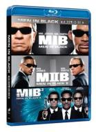 Men In Black Boxset (3 Blu-Ray) (Blu-ray)