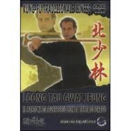 Il bastone da passeggio con la testa di drago. Loong Tau Gwai Jeung