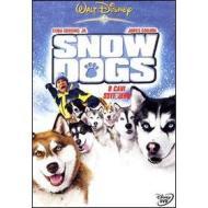 Snow Dogs - 8 cani sotto zero