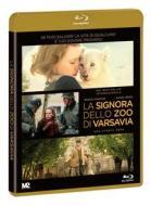 La Signora Dello Zoo Di Varsavia (Blu-ray)