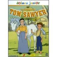 Le avventure di Tom Sawyer. Vol. 3