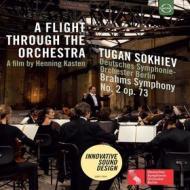 A Flight through the Orchestra. Sokhiev. Deutsches Symphonie