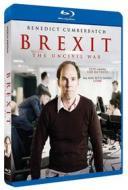 Brexit - The Uncivil War (Blu-ray)
