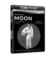 Moon (Blu-Ray 4K Ultra HD+Blu-Ray) (2 Blu-ray)