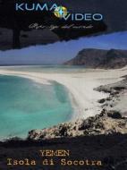Yemen. Isola di Socotra