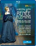 A Recital with Renée Fleming. Vienna at the turn of 20th Century (Blu-ray)