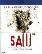 Saw. Il capitolo finale (Blu-ray)